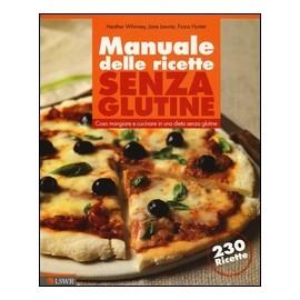 Whinney - Manuale delle ricette senza Glutine