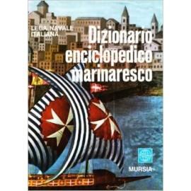 Lega navale italiana - dizionario enciclopedico marinaresco