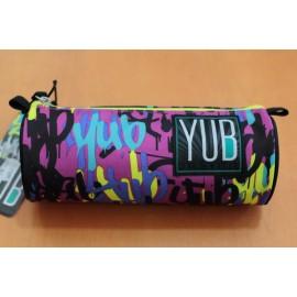 Seven YUB - Tombolotto - Graffiti