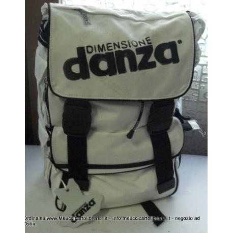 Dimensione Danza mascotte - Zaino estensibile