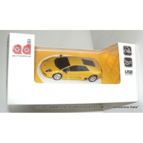 Autodrive pen usb - Pen usb 4 gb varie auto