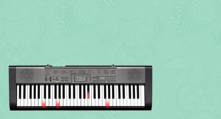 Tastiere musicali